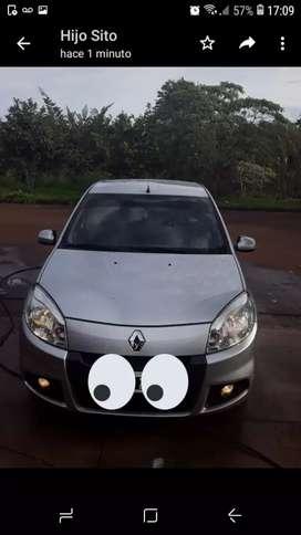 Renault Sandero comfor