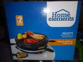 Se vende Raclette
