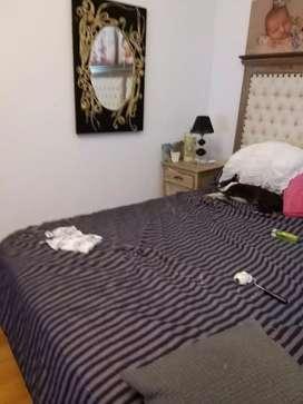 Busco  empleada  domestica  cama