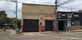 se vende casa Alfonso Lopez