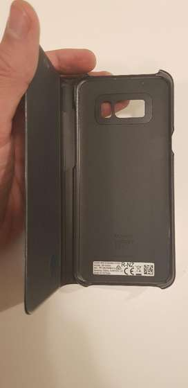Cover Funda Samsung S8