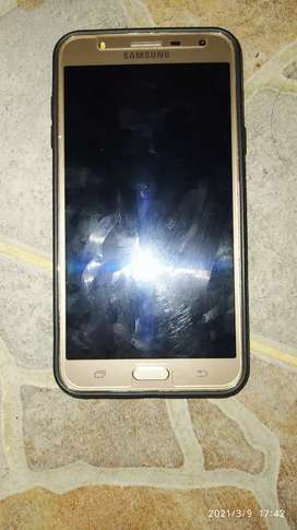 Vendo o cambio Samsung J7 Neo