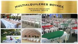 MULTIALQUILERES BOYACA
