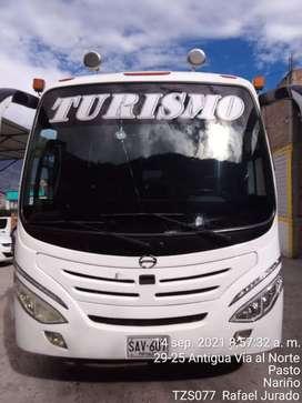 Transporte para turistas
