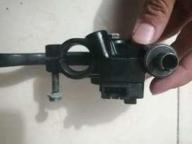 Manigueta izquierda z250 Ninja 300