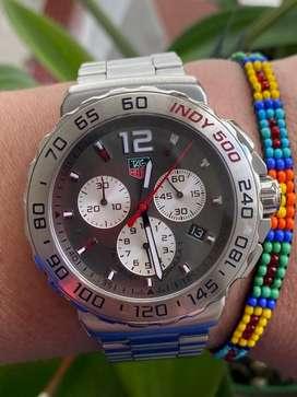 Reloj Tag Heuer Formula 1 Indianapolis !
