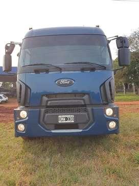 camion ford cargo  1722 año 2014 en wanda misiones