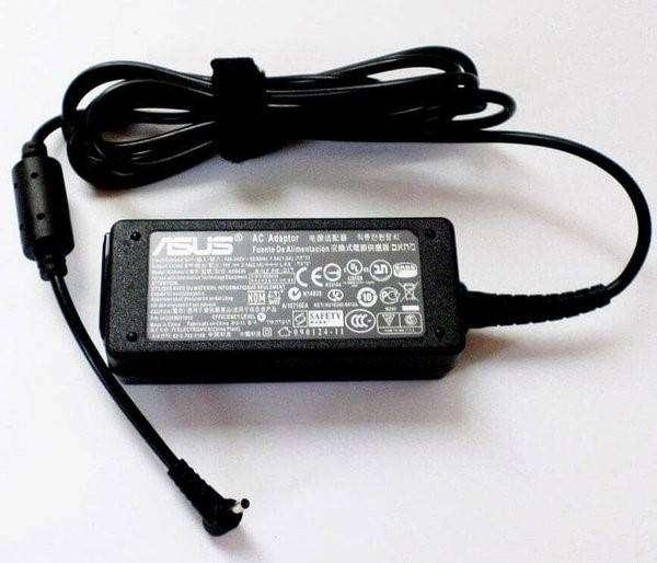 Cargador Portatil Asus Eee Pc 1001p 1201n 19v 2.1a 2.5mm