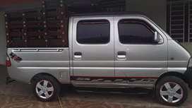 Chana star carga modelo 2008