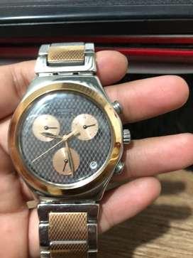 reloj de dama marca swatch