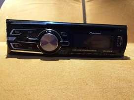 Radio De vehículo