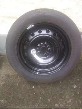 Cubierta Pirelli 205/55 R16 Nueva