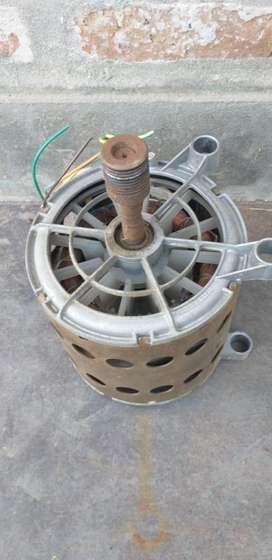 vendo motor lavarropa automático candy