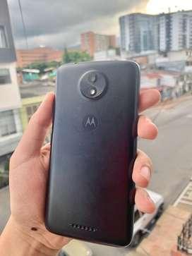 Motorola Moto C usado. Recibimos tu telefono en parte de pago