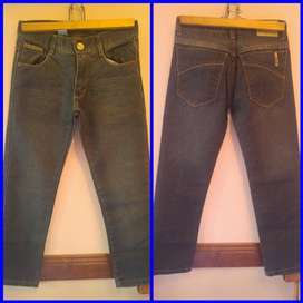 Jeans Nuevo Talle 10 sin Uso
