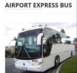 Alquiler, Turismo, recorrido institucional, Buses, busetas,