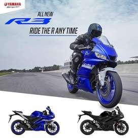Yamaha YZF-R3 ABS (2020) !!!