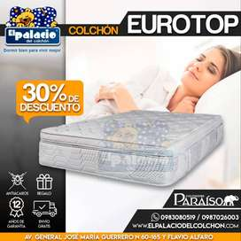 !!* PROMOCION COLCHONES *!! COLCHONES PREMIUM + ALMOHADAS + DESCUENTOS 30% + ENTREGA GRATIS !!*EL Palacio del Colchon*!!