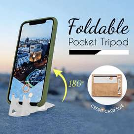 Tripode - Base Portatil Celular