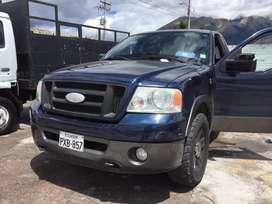 Ford F150 FX4 4X4 2006