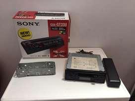 Oferta frontal radio cassette vehiculo