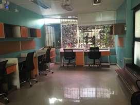 Alquiler de casa para oficinas administrativas - San Isidro