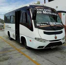 Bus Marcopolo Npr 2013