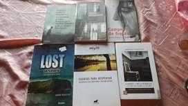 Libros Usados Varios