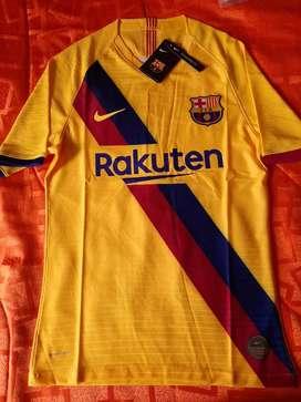 Camiseta Nike Barcelona 2020