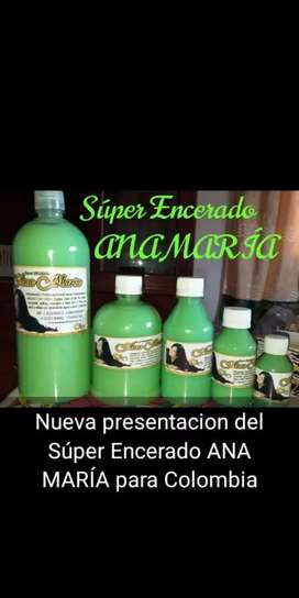 Super Encerado Ana María