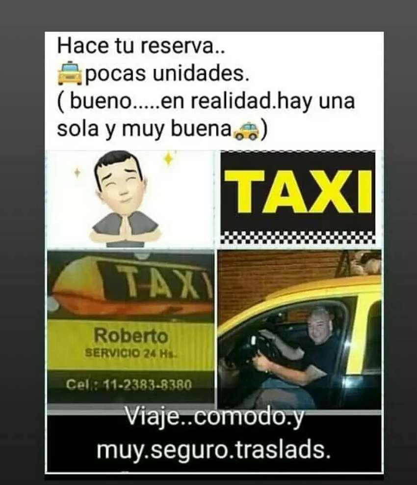 SERVICIO DE TRASPORTE PERSONAL 0