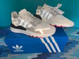 Adidas Nite Jogger 10.5 usa