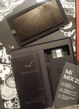 Xiaomi Mi Mix 2s 64gb 6gb Ram Snapdragon845 Como Nuevo