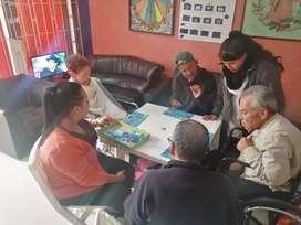 Hogar shadddai espcialazodo en adultos de alzheimer