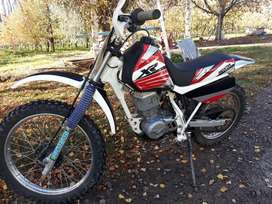 Vendo Honda XR100