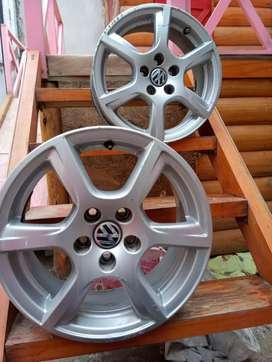 Llantas R15 para Volkswagen