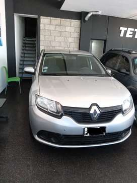 Renault Logan AUTHENTIQUE 1.6