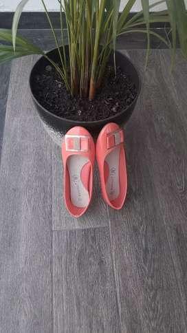 Zapato de mujer talla 37