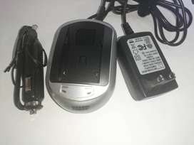 Cargador para batería COMREX