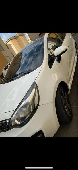 Kia rio 2013 full equipo sedan