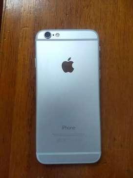 Se vende hermoso iphone 6
