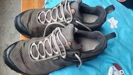 Zapatos Merrell originales 10/10 #42