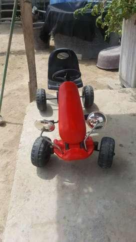 Carro de niño