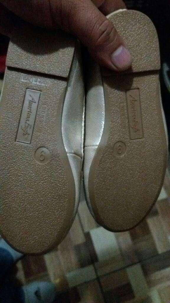 Zapatos de Niña 0