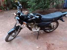 Solo vendo moto corven 150cc