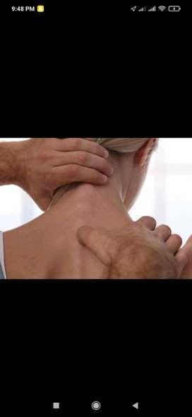 QUIROPRÁCTICO- terapia de columna con enfasis en tendones y músculos