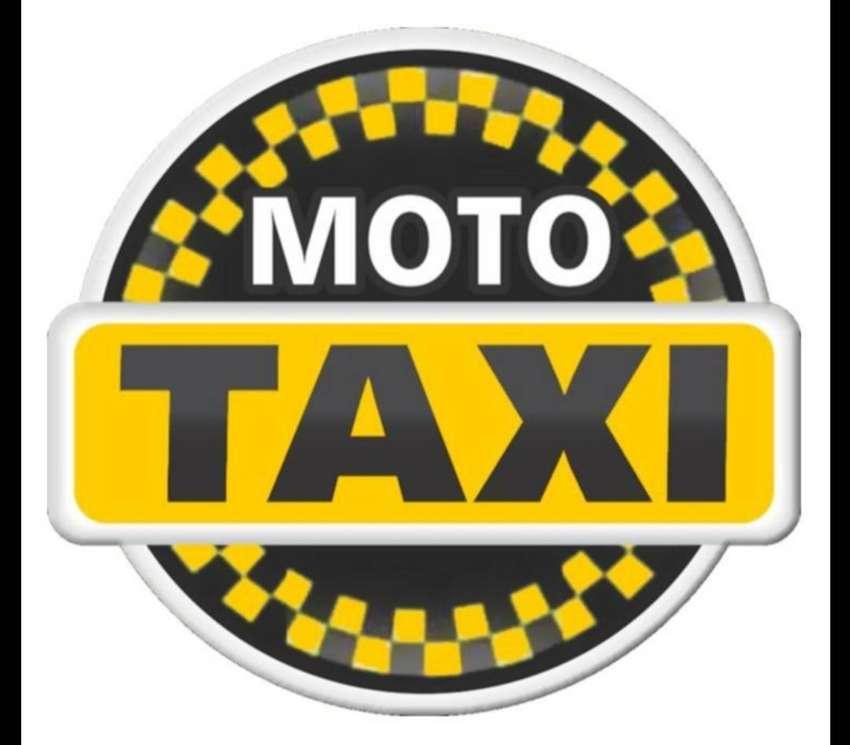 Moto taxi Quito 0