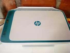 Venta de impresora hp precio negociable