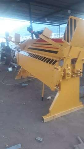 Fabricamos todo tipo de maquinas industriales de la mejor calidad a precios de OFERTA