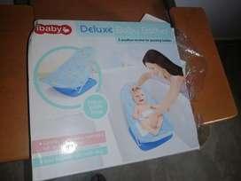 Baby bather o bañera de bebé